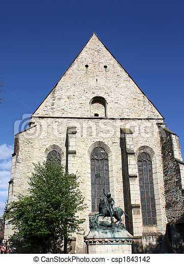 franciscan, 教会 - csp1843142