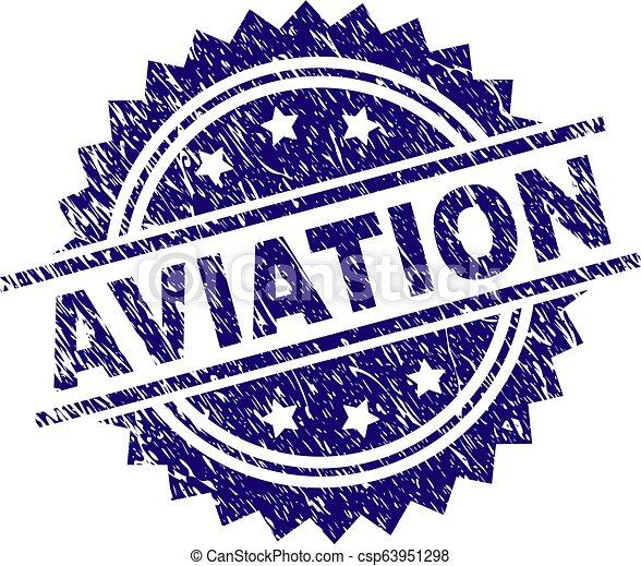 francobollo, aviazione, textured, grunge, sigillo - csp63951298