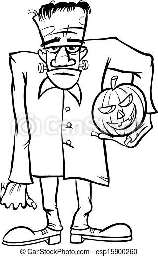 Frankenstein Imagenes Stock Photo. 1.984 Frankenstein retratos y ...