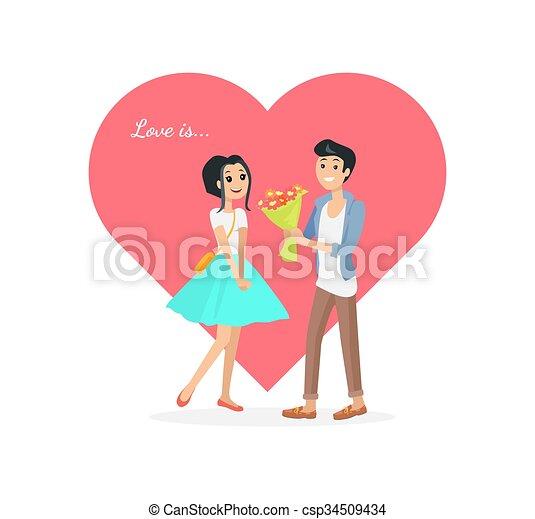 Ehepaar-Tag