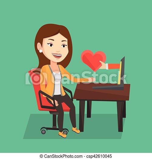 Leitfaden zum Online-Dating