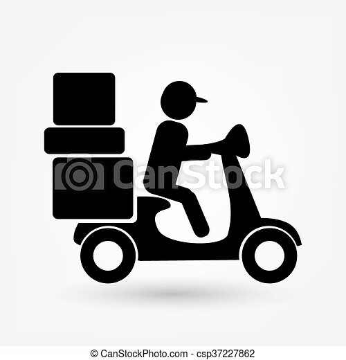 free delivery clip art vector search drawings and graphics images rh canstockphoto com sg clipart delivery car delivery clipart free