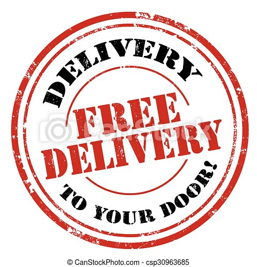 Free Delivery - csp30963685