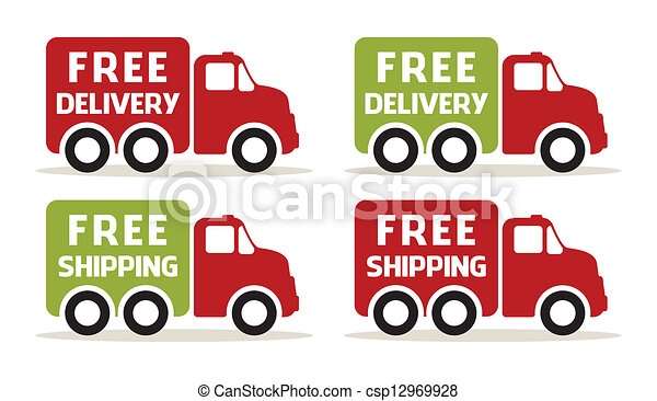free delivery - csp12969928