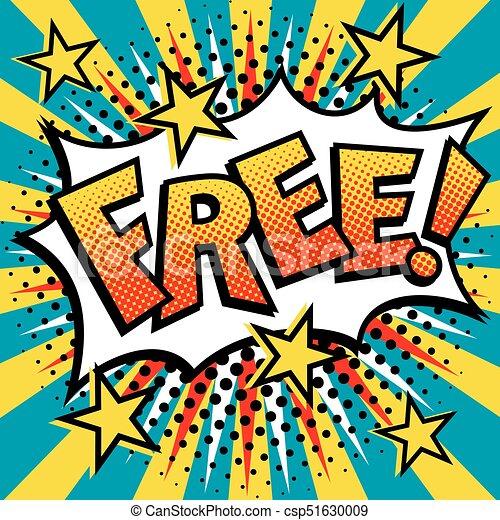 free pop art text design pop art cartoon free text design with
