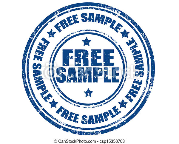 Free sample - csp15358703