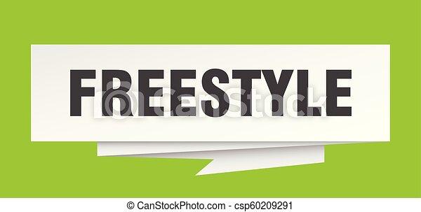 freestyle - csp60209291