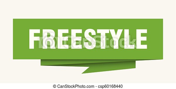freestyle - csp60168440