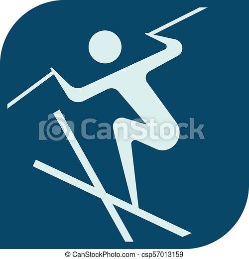 Freestyle icon - csp57013159
