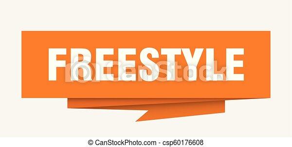 freestyle - csp60176608
