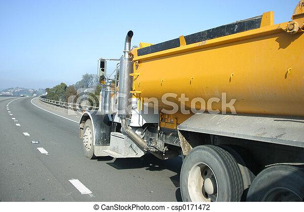 Freeway Truck - csp0171472