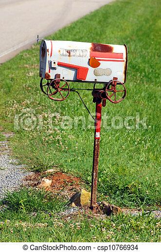 fregueses, postal - csp10766934