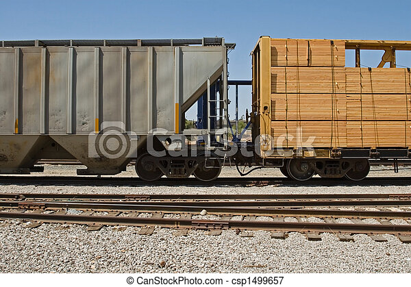 Freight Transportation - csp1499657