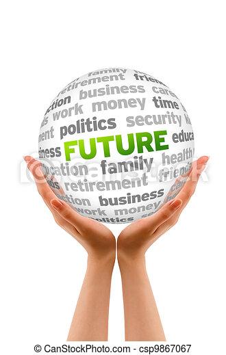 fremtid - csp9867067