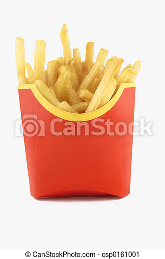 french fries - csp0161001
