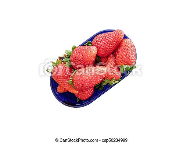 Fresas - csp50234999
