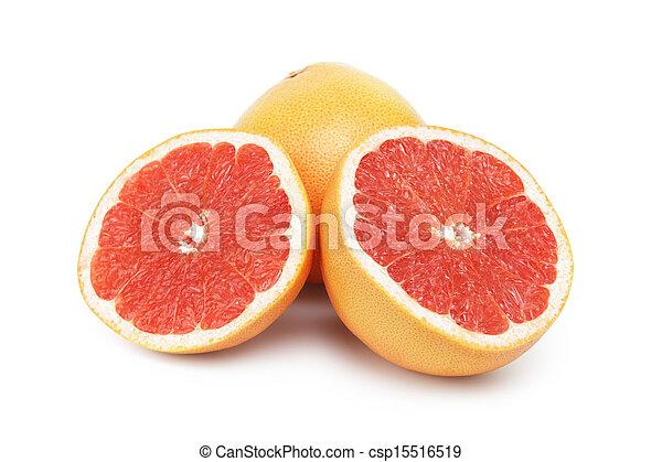 Fruta fresca y madura - csp15516519