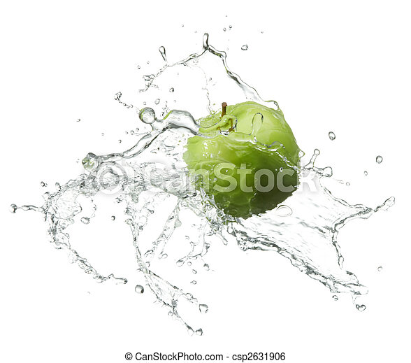 fresh apple - csp2631906