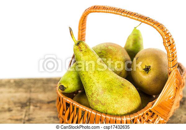 Fresh grapes - csp17432635