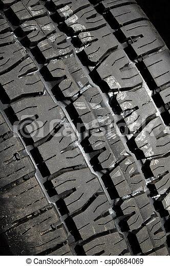fresh rubber - csp0684069