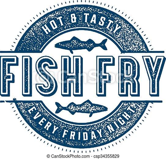Fish Fry Clipart Vector Graphics 3 235 Fish Fry Eps Clip Art Vector