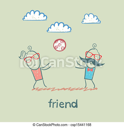friend - csp15441168