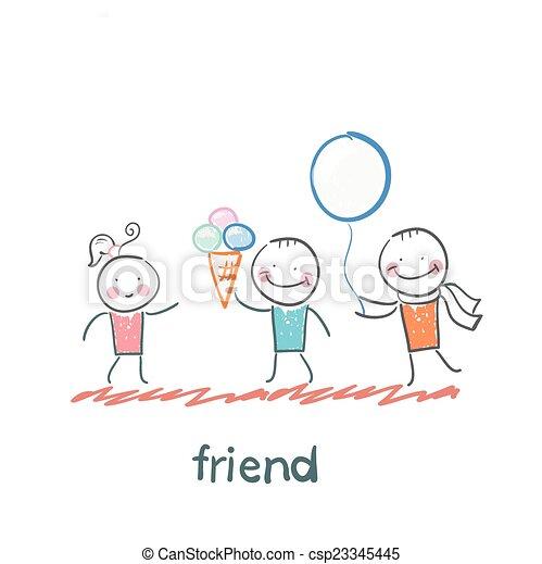 friend - csp23345445