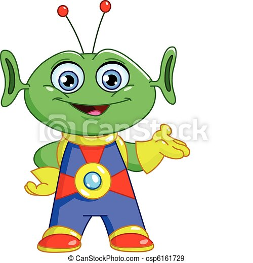 friendly alien eps vectors search clip art illustration drawings rh canstockphoto com friendly clipart friendly clipart black and white