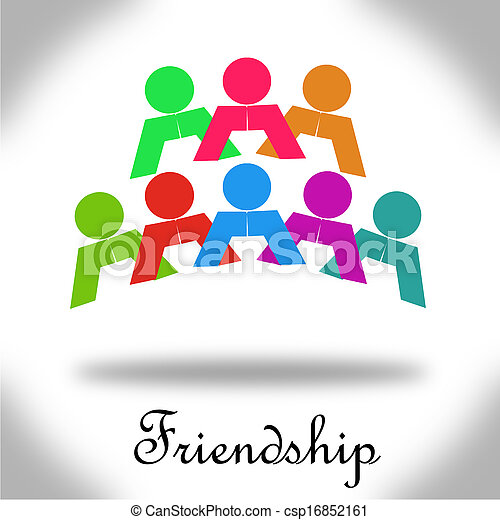 Friendship - csp16852161