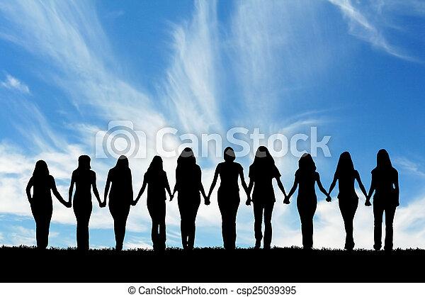 Friendship - csp25039395
