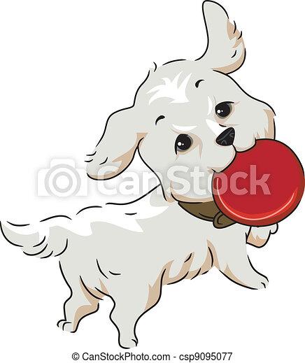 Frisbee - csp9095077