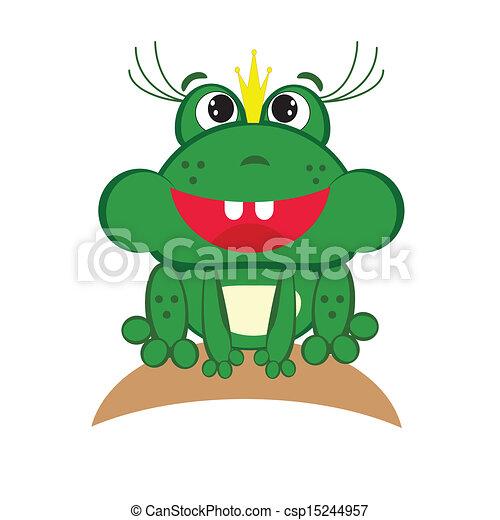 Frog - csp15244957