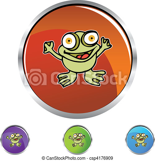 Frog - csp4176909
