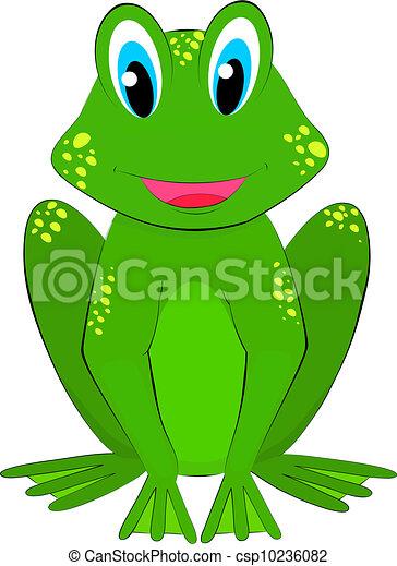frog - csp10236082