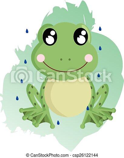 Frog - csp26122144