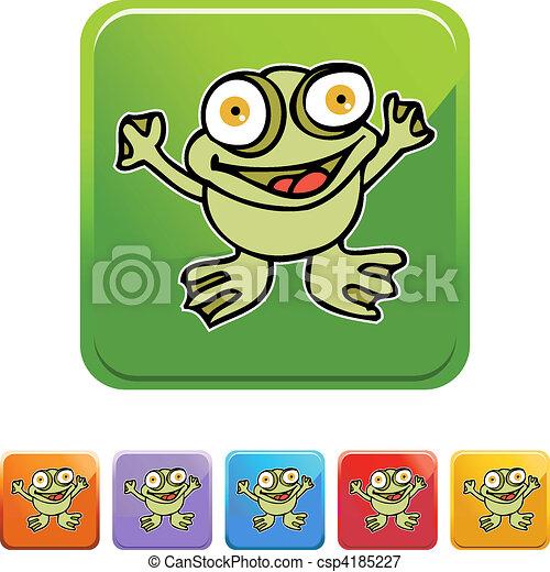 Frog - csp4185227