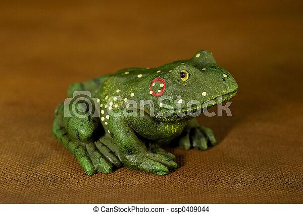 Frog - csp0409044