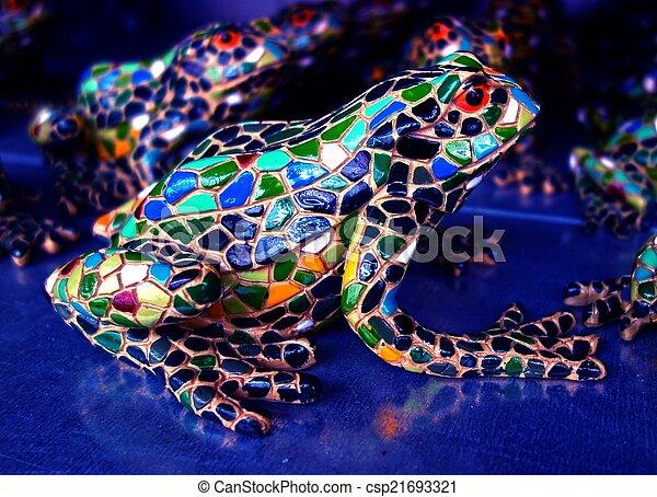 frog - csp21693321