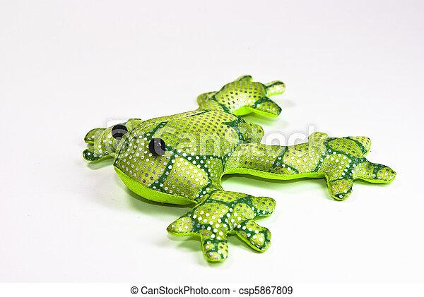 Frog - csp5867809