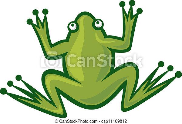 frog - csp11109812