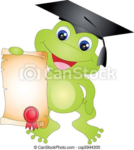 Frog vector - csp5944300
