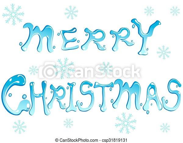 Weihnachten Wörter.Frohe Weihnacht Wörter