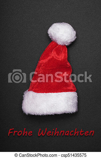 frohe weihnachten means merry christmas in german csp51435575 - Merry Christmas Meaning