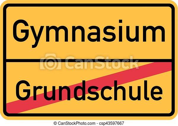 from elementary school to high school german clip art vector rh canstockphoto com high school student clipart high school student clipart