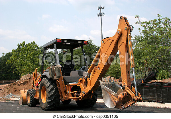 Front End Loader 7 - csp0351105