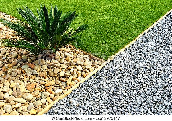 Front Yard Landscape Design Landscaping Combinations Of