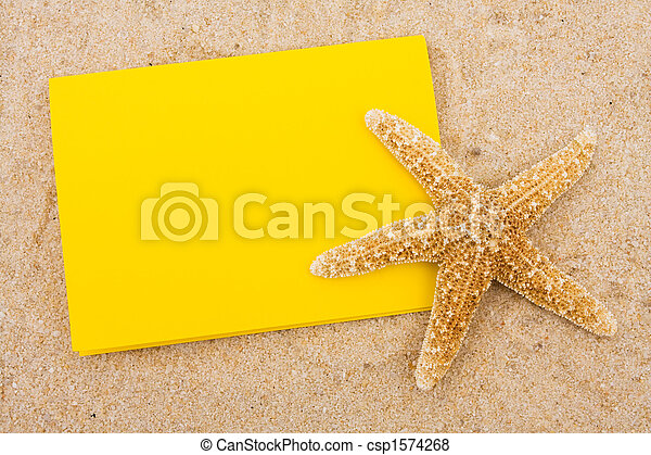La frontera de Starfish - csp1574268
