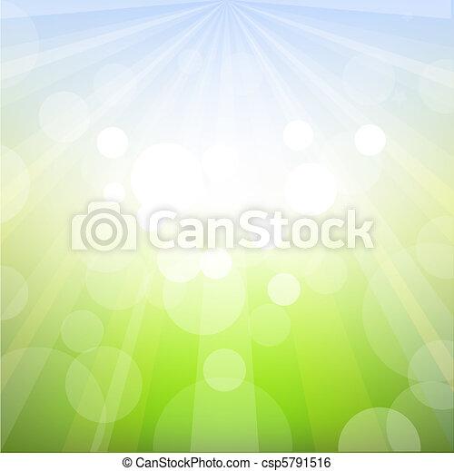 fruehjahr - csp5791516