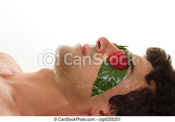 Fruit Acid Peel Mask - csp0255251