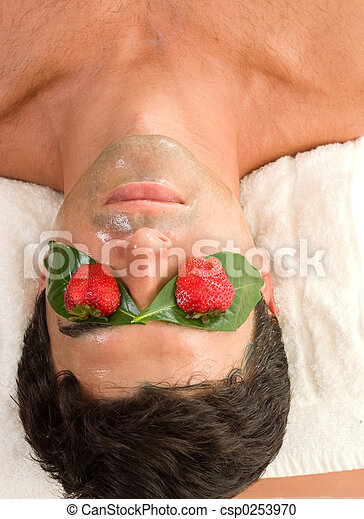 Fruit Acid Peel Mask - csp0253970